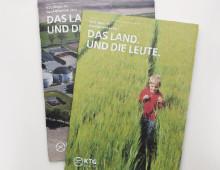 KTG Agrar / KTG Energie AG Geschäftsberichte 2011