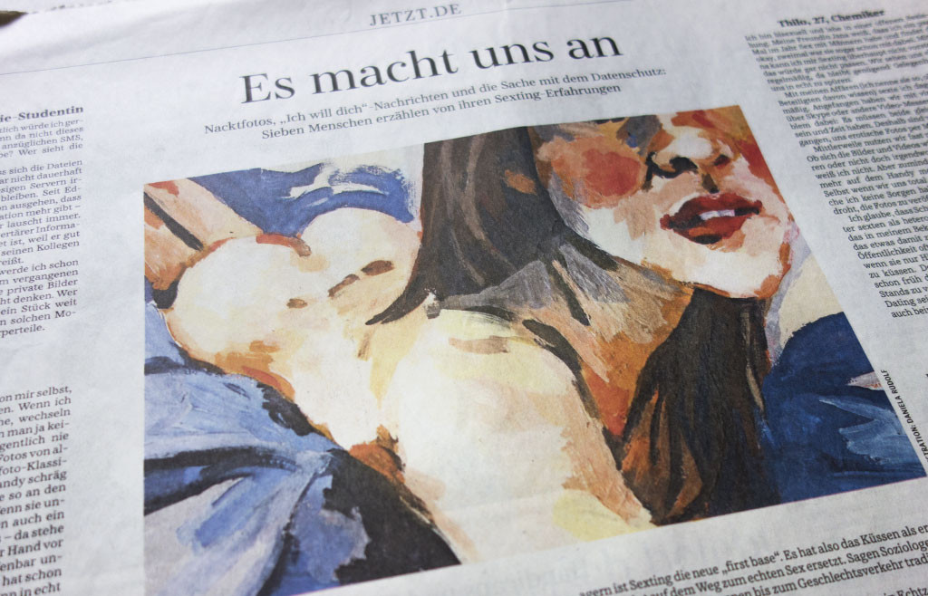 DRU_Illustration_jetzt_sexting_SZ
